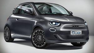 Fiat 500 la Prima 2021 1