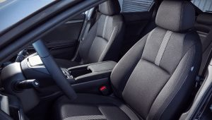 Honda Civic VTi-S 2020 Hatch Seats Wallpaper