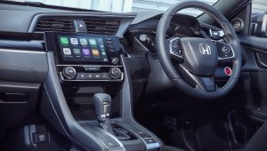 Honda Civic VTi-S 2020 Interior