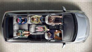 Honda Odyssey 2020 Top Wallpaper
