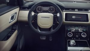 Range Rover Velar Autobiography 2020 Interior Inside