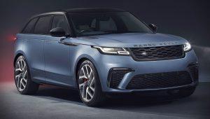 Range Rover Velar 2020 1