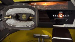 Renault Morphoz 2020