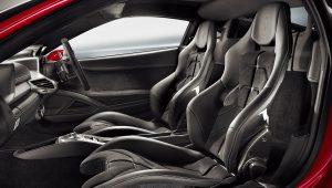 2015 Ferrari 458 Italia Interior Inside