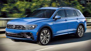 Volkswagen Tiguan 2020 1