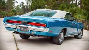 1971 Dodge Charger RT Images