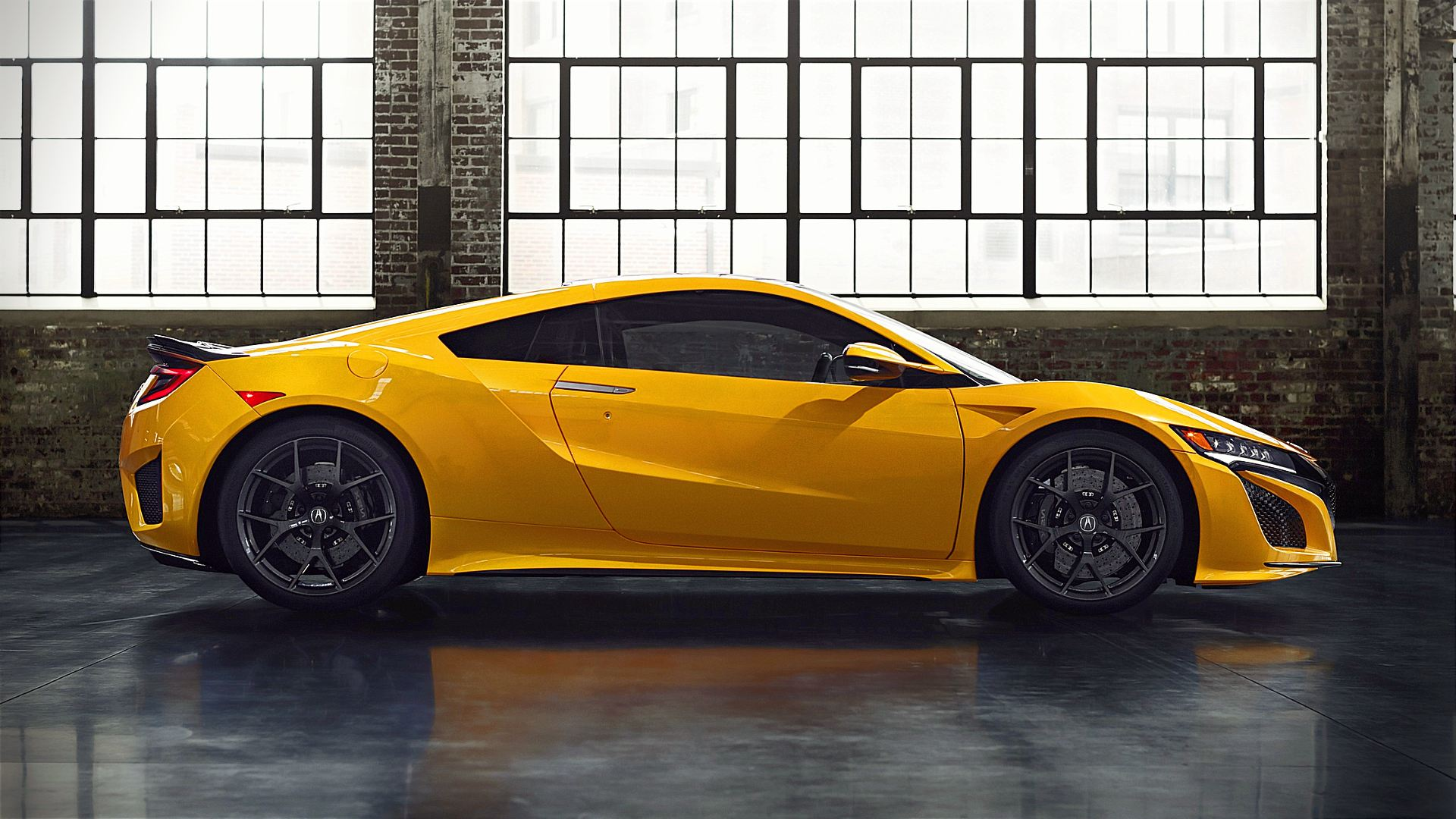 2020 Acura NSX Images