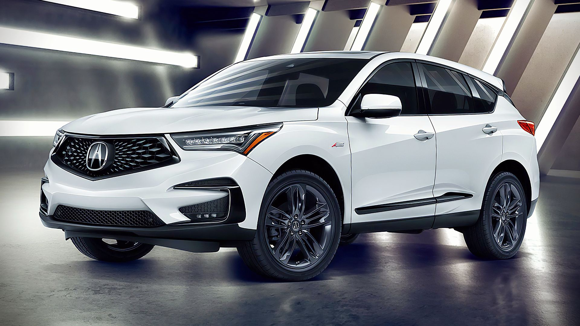 2020 Acura Rdx Specs Wallpaper