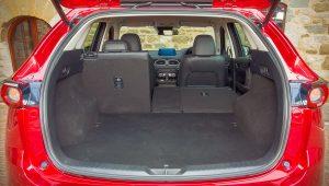 2020 Mazda CX-5 Grand Touring Reserve Interior