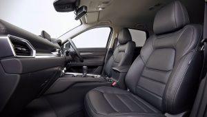 2020 Mazda CX-5 Interior Pictures Images
