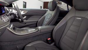 2021 Mercedes AMG E53 Interior Inside