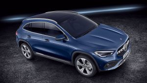 2021 Mercedes Benz GLA 250 4Matic Images