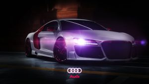 Audi Car Wallpaper Hd