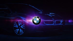 BMW Car Background Images