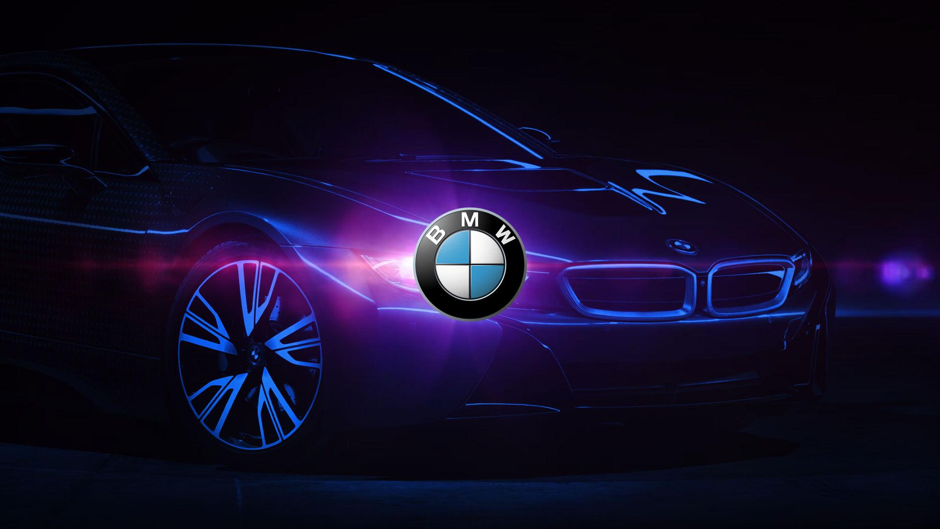 BMW Car Background Images