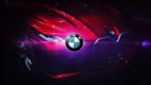 BMW Red Car Pictures Images Wallpaper Hd