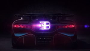 Bugatti Logo Wallpaper Hd