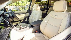 2020 Cadillac XT6 Premium Luxury Interior