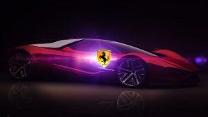Ferrari Car Wallpaper Hd