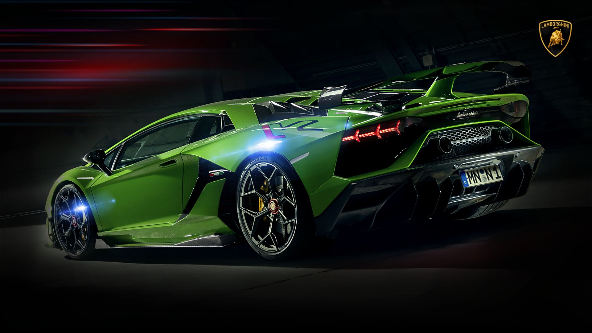 Cool Car Wallpaper Lamborghini