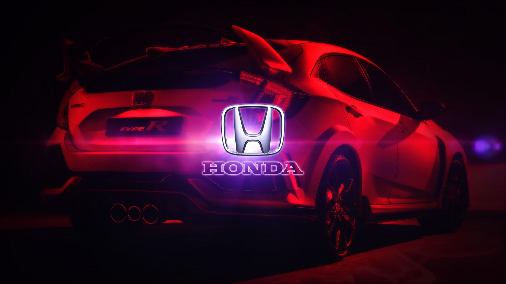 Honda Civic Wallpaper Hd