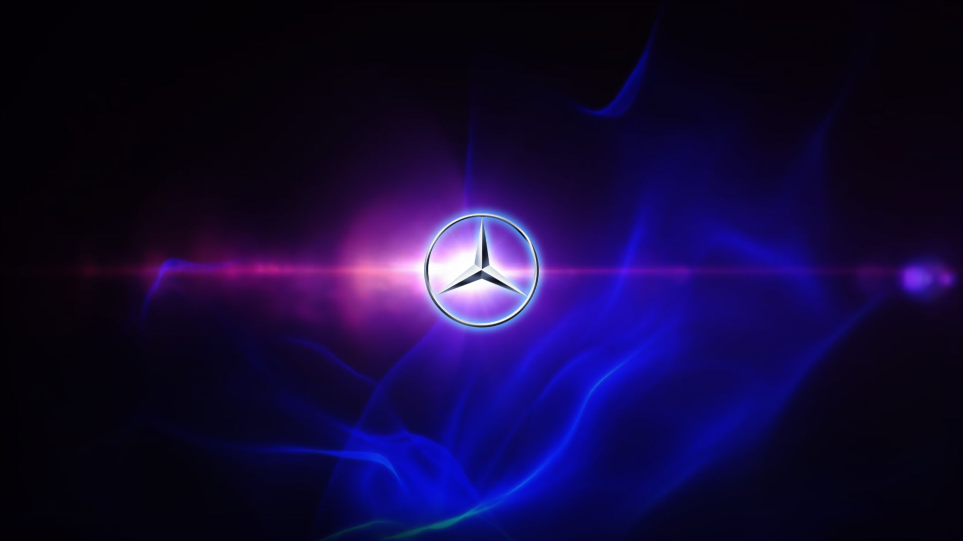 Mercedes Logo Wallpaper Hd