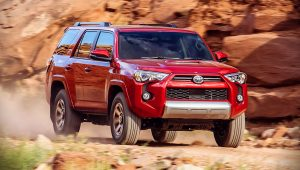 Toyota 4Runner Pictures Wallpaper