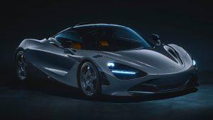 2020 McLaren 720S Le Mans Wallpaper Images