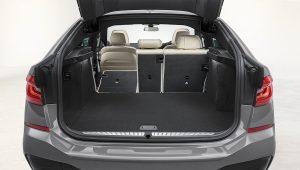 2021 BMW 640i GT Images