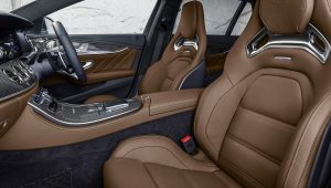 2021 Mercedes E63 AMG Interior Inside