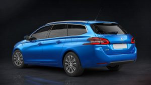 2021 Peugeot 308 Images Pictures