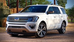 2020 Ford Expedition 1