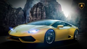 Sports Car Images of Lamborghini Wallpaper Hd