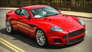 2020 Aston Martin Vanquish 25 1