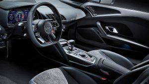 2020 Audi R8 Coupe Interior Inside