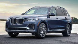 2020 BMW X7 1