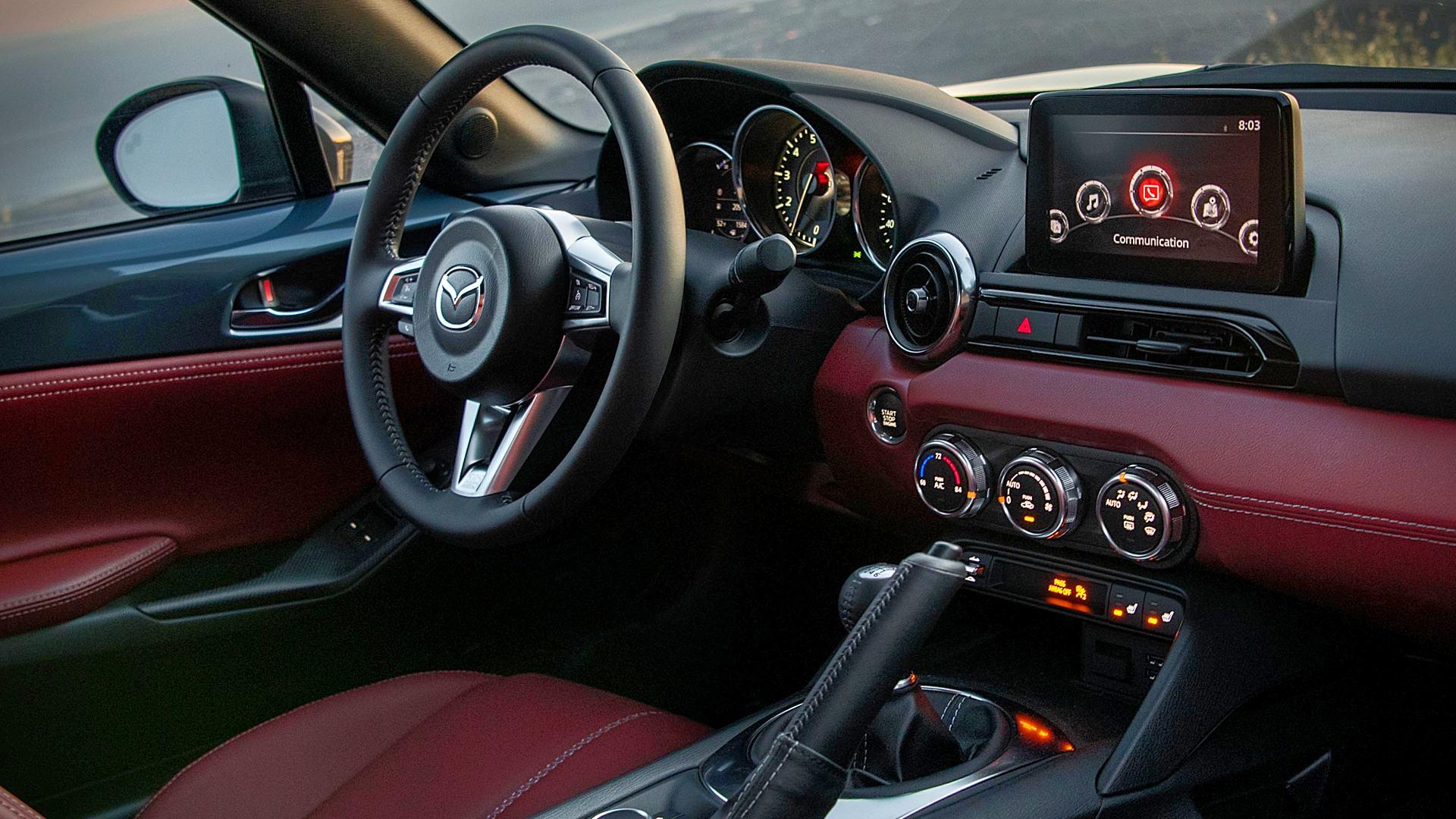 2020 Mazda Miata Price and Release date