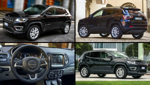 2021 Jeep Compass Limited Plus Edition
