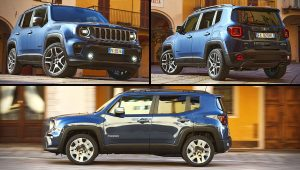 2021 Jeep Renegade Limited Colors Images