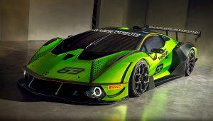 2021 Lamborghini Essenza SCV12 1