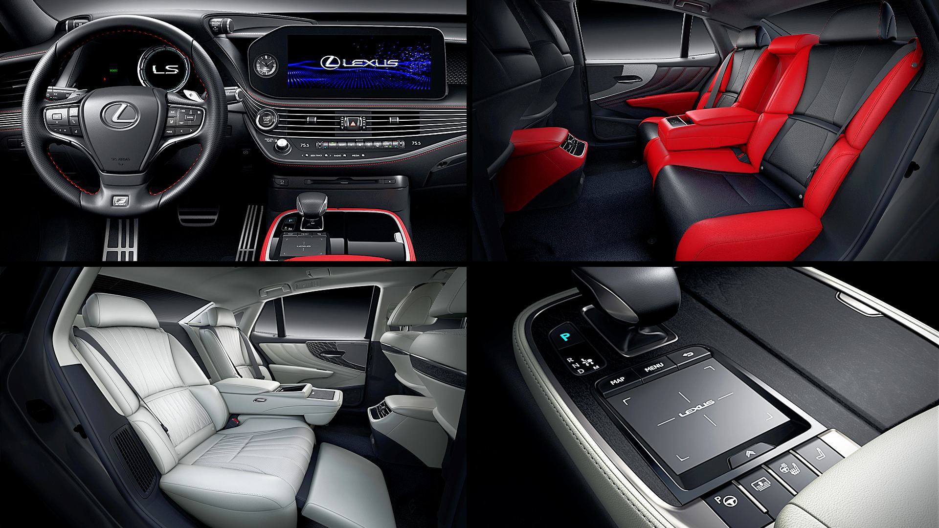 2021 Lexus Ls 460 Release Date and Concept