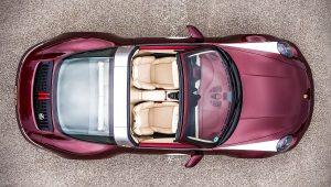 2021 Porsche 911 Cabriolet Pictures
