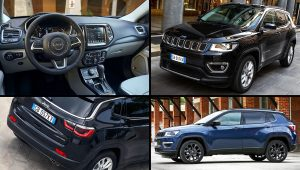 Jeep SUV Models 2021 Compass