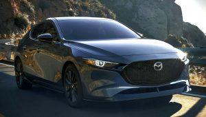 2021 Mazda 3 1