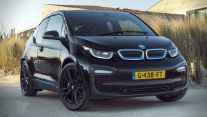 2021 BMW i3 1