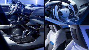 2021 Maserati Levante Trofeo Futura Interior