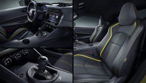 2021 Nissan Z Proto Interior Inside