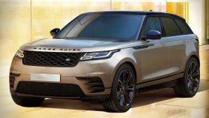 2021 Range Rover Velar 1