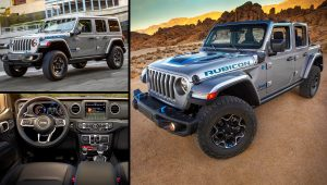 Jeep Wrangler Rubicon 4 Door Unlimited Pictures