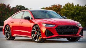 2021 Audi RS7 1